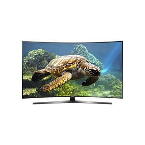 تلویزیون سامسونگ 55 اینچ مدل CURVED UHD 4K SMART KU7975
