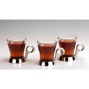سرویس چای خوری سری 700نگین دار