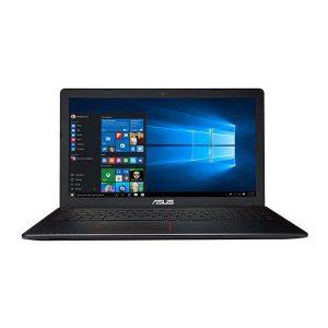 لپ تاپ 15.6 اینچی ایسوس مدل ASUS K550VX - A
