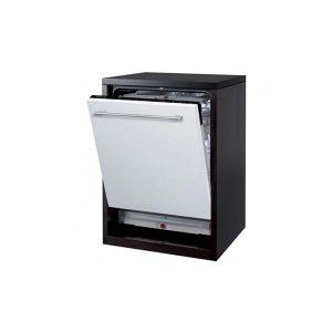 ماشین ظرفشویی نیمه توکار 14 نفره سامسونگ مدل D170