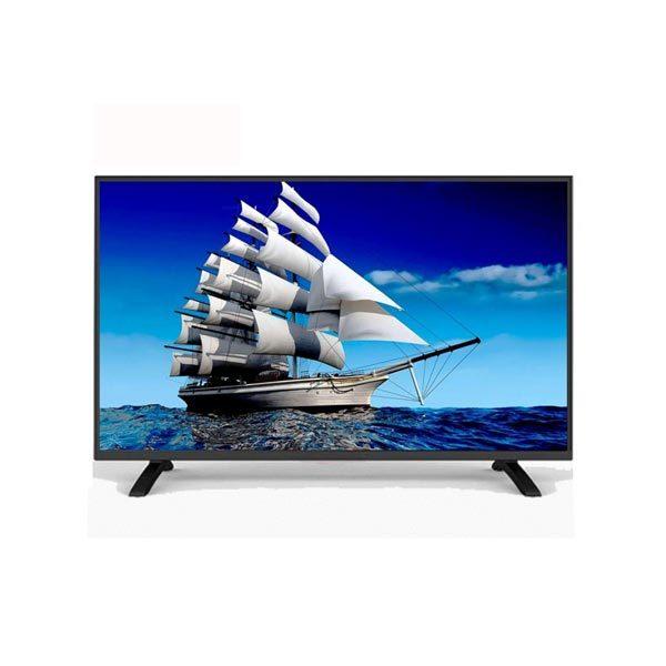 تلويزيون LED دوو مدل DLE-43G3000-DPB سايز 43 اينچ