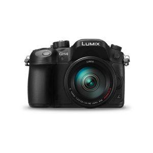 دوربین عکاسی پاناسونیک مدل DMC-GH4