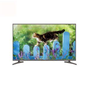 تلویزیون LED SMART دوو مدل DUHD-50G8000-DPB سایز 50 اینچ