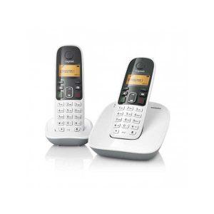 تلفن بي سيم گيگاست مدل A490 DUO
