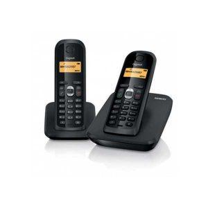 تلفن بي سيم گيگاست مدل AS200 DUO