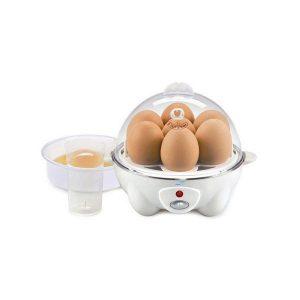 تخم مرغ پز درب پلاستيك پارس خزر مدل egg morning