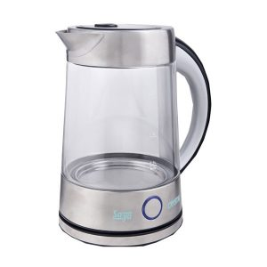 كتري شيشه اي كريستال پارس خزر Parskhazar Electric Kettle