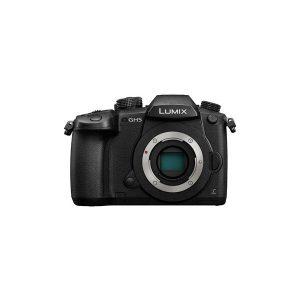 دوربین عکاسی پاناسونیک مدل DMC-GH5