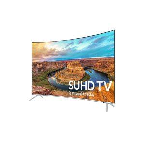 تلویزیون سامسونگ 55 اینچ مدل Curved super 4k Smart KS9995