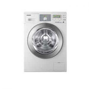 ماشین لباسشویی سامسونگ مدل Q1455 رنگ سفید