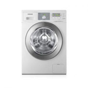 ماشین لباسشویی سامسونگ مدل Q1492 رنگ سفید