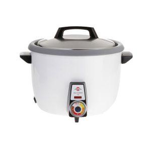 پلوپز پارس خزر مدل تي اس 361 Rice Cooker