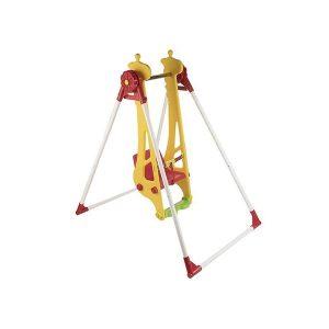 تاپ کودک مانلی تویز مدل Giraffe