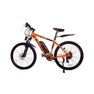 دوچرخه برقی آگونا مدل Patrol سایز 27.5