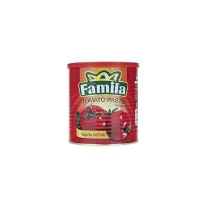 رب گوجه فرنگی فامیلا 800 گرمی