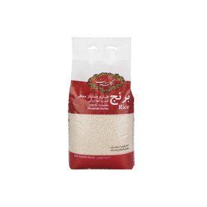 برنج طارم ممتاز گلستان 4.5 کیلوگرمی
