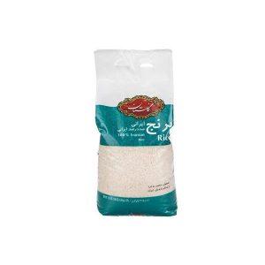 برنج ایرانی گلستان 4.5 کیلویی