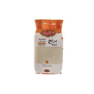 برنج شکسته طارم معطر گلستان 4.5 کیلویی