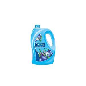 مایع دستشویی آبی گلرنگ مقدار 3500 گرم