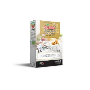 پودر ادویه سوخاری ممتاز جعبه ای 200 گرمی گلها