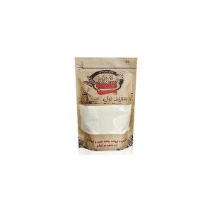 آرد سفید گندم پاکتی 500 گرمی گلها