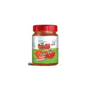 پودر گوجه فرنگی 200 گرمی گلها