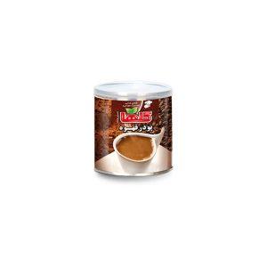 پودر قهوه گلها قوطی فلزی 80 گرمی