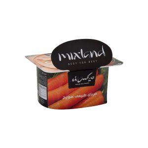 مربای هویج طلقی میکس لند 225 گرمی
