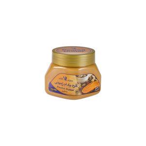 کره بادام زمینی عقاب 330 گرمی