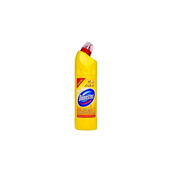سفید کننده سطوح دامستوس مدل Lemon Fresh