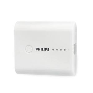 شارژر همراه فیلیپس مدل DLP5202 با ظرفیت 5200 میلی آمپر ساعت