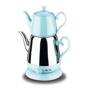 چای ساز برقی کرکماز مدل نوستا کد 03-339
