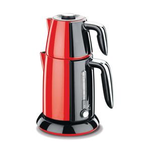 چای ساز برقی کرکماز مدل تک چای کدل 347
