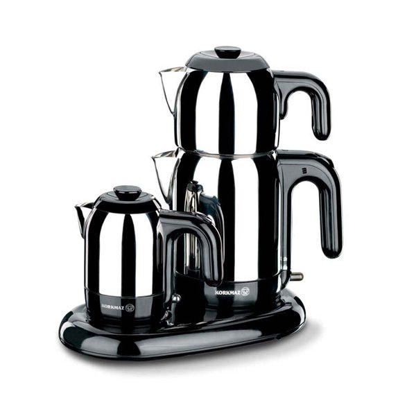 چای ساز و قهوه ساز کرکماز مدل میا کد 353
