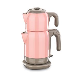 چای ساز برقی کرکماز مدل دمتز کد 02-369