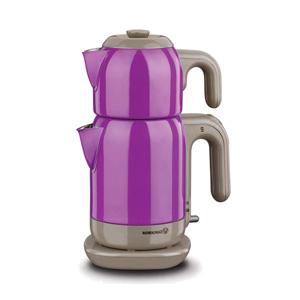 چای ساز برقی کرکماز مدل دمتز کد 12-369
