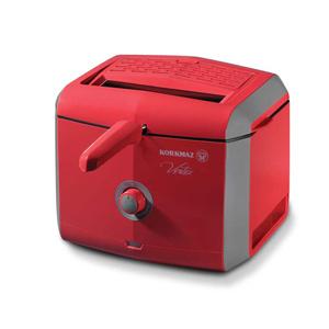 سرخ کن کرکماز مدل ورتکس کد 486
