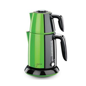چای ساز برقی کرکماز مدل تک چای کدل 01-347