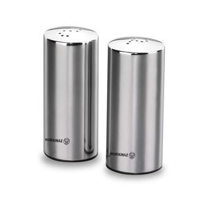 سرویس 2 پارچه نمک و فلفل پاش کرکماز مدل دوساتینا کد 605