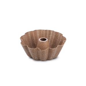 قالب کیک طرح گل گرانیت کرکماز مدل تورتا کد 715