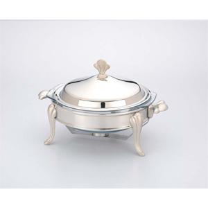 سوپ خوری کوچک تک استيل سری 100 تاجی
