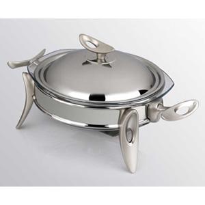 سوپ خوری کوچک تک استیل سری لوپ