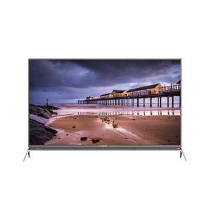 تلویزیون ال ای دی هوشمند ایکس ویژن 55 اینچ مدل 55XKU635