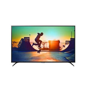 تلویزیون هوشمند فیلیپس 65 اینچ مدل 65put6023