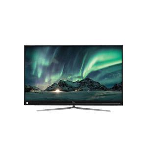تلویزیون هوشمند جی پلاس 55 اینچ مدل GTV-55JU811N