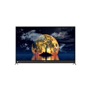 تلویزیون هوشمند جی پلاس 55 اینچ مدل GTV-55JU812N