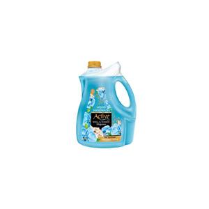 مایع دستشویی اکتیو مدل صدفی Blue وزن 3750 گرم