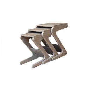 میز عسلی درینو مدل CFT-22-ST