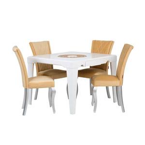 میز ناهار خوری درینو مدل LUT-1-K