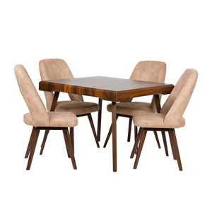 میز ناهار خوری درینو مدل LUT-11